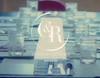 Cuisine & Révérence: Gilles Tolen's Home cooking school