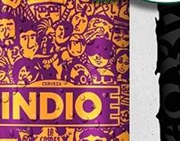 Etiquetas Indio 4ª edición: 120 Aniversario
