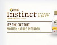 Instinct Raw