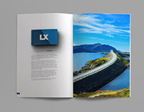 LX Annual Report