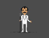Pixel Art / Character Design