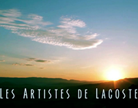 Les Artistes de Lacoste-DOCUMENTARY