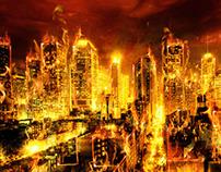 Despierta en el Infierno / Wake up in Hell
