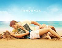 TENDENZA summer '14