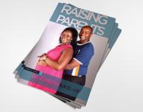 Raising Future Parents Book Cover