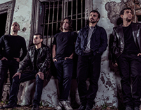 Aisles Band 2013