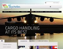 Air Seychelles UI Rebrand