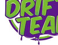 Achilles Radial Drift Team Logo