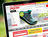 Dexter Shops