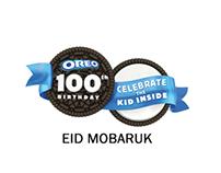 Eid Mobaruk