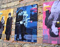 SFIFF Poster Series