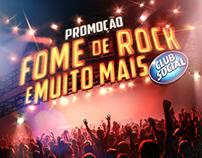 Club Social - Rock'n Rio