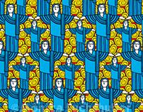 Cristo Pattern
