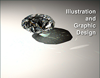 Graphic Design and Illustration