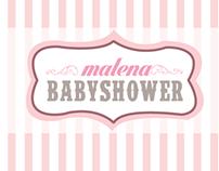Malena´s Babyshower