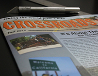 Crossroads Adventure Cycling Newsletter