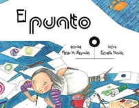 "Cuento infantil ""El punto"" 