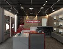 Diseño Interior Lomography