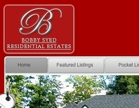 Bobby Syed Residential Estates