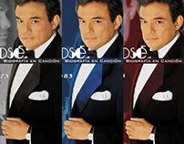 Portada de DVD / DVD cover