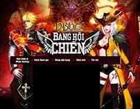 Bang Hoi Chien Teaser