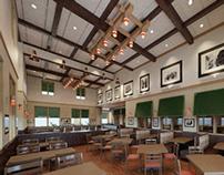 Avicollis Restaurant- Clay, NY