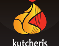 Kutcheris.com - Logo and website Prototype