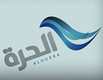 Alhurra TV Network Rebranding.