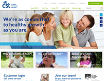 CST.org Canadian Scholarship Trust Plans