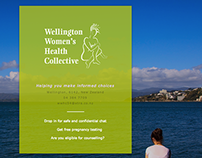 Working Project | NZ | WWCH