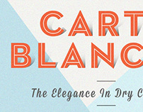 Carte Blanche Cleaners