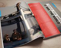 TYRO Magazine