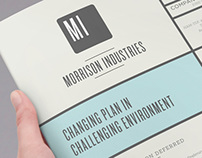 Morrison Industries Marketing Brochure