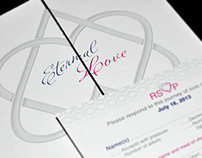 Vadim and Erin's Wedding Collateral