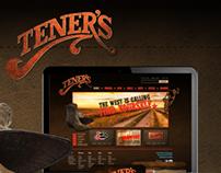 Tener's Western Wear
