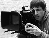 Film + Video - Directing Projects