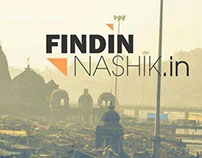 www.findinnashik.in