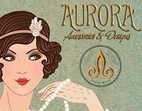 Aurora Rebranding