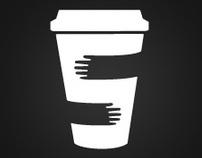 Starbucks Coffee  5 year in Turkey logo