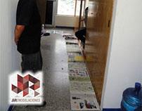 10- Elaboración puertas Corredizas CONAMYPE, Julio 2013