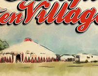 De Cirque en village 2010