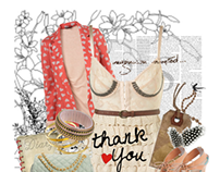 Polyvore Design Competition