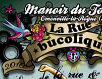 Rue Bucolique 2010