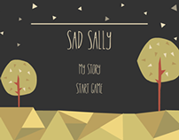 Sad Sally (game)