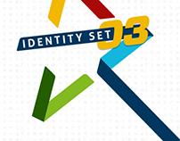 Visual Identity [ Part 03 ]