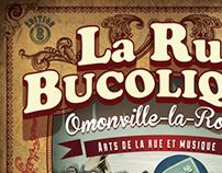 Rue Bucolique 2013
