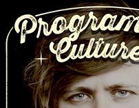 Programme Culturel 2013/14