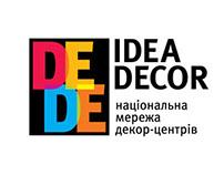 Logo and corporate identity.