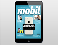 Magasinet Mobil - Tablet Edition