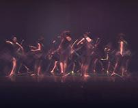 Ballet School Dancers